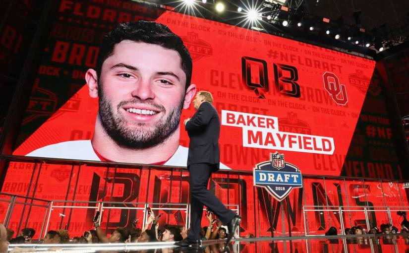 First Round of the 2018 NFL Draft: Winners and Losers
