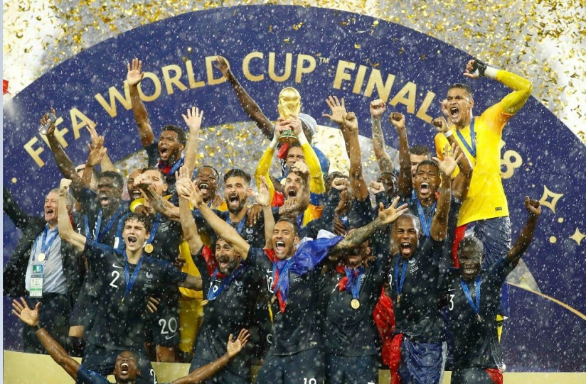 ReCaP: What a WorldCup!!