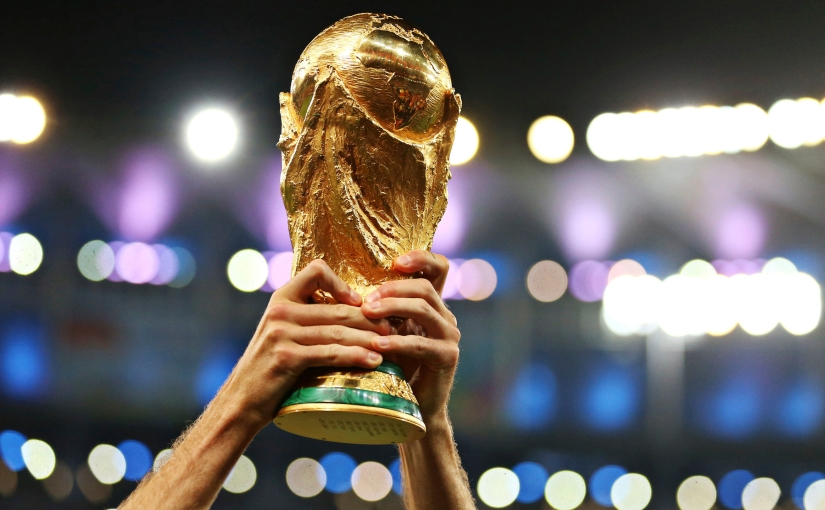 Crunching the Numbers of the Past World Cups: A HopefulTrend