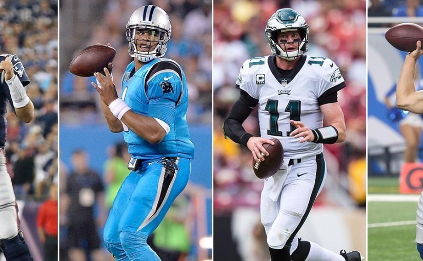 Ranking Each NFL Team by QBSituation