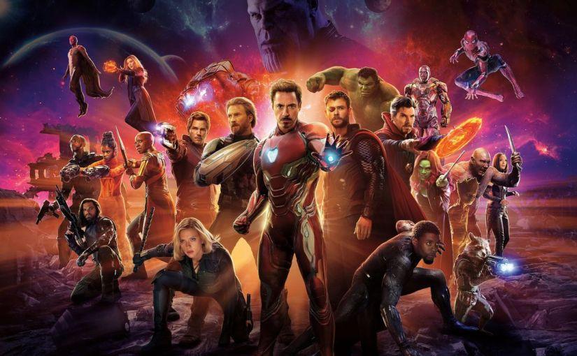 Marvel Cinematic Universe: Ranking the MajorSuperheroes